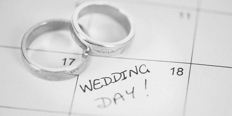 Risultati immagini per organizzazione matrimonio sposi